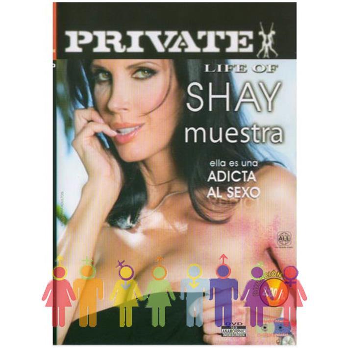Shay Adicta Al Sexo