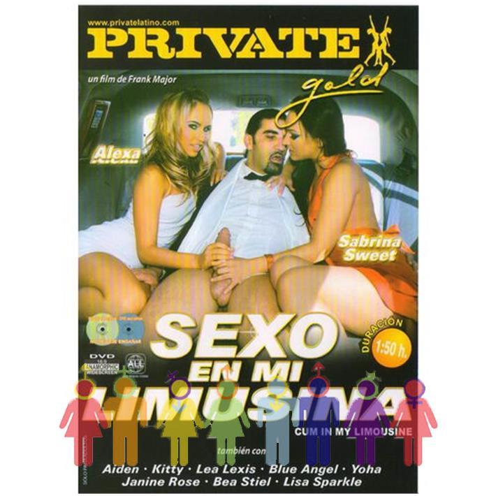Sexo En Mi Limusina