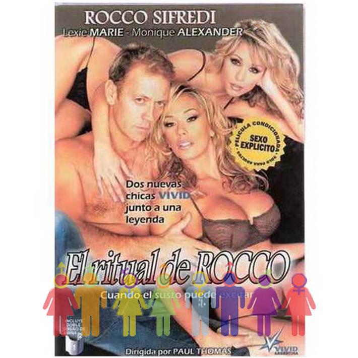 El Ritual De Rocco