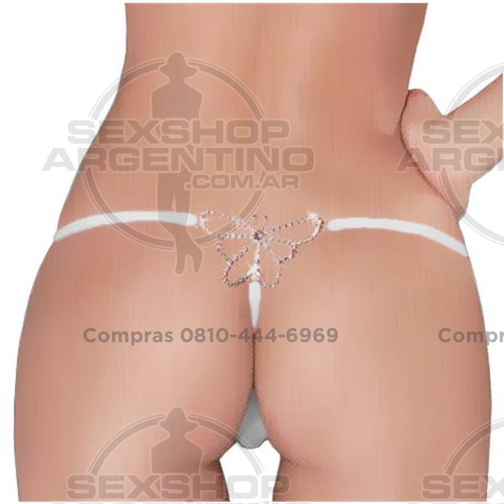 - Tanga Premium Mariposa