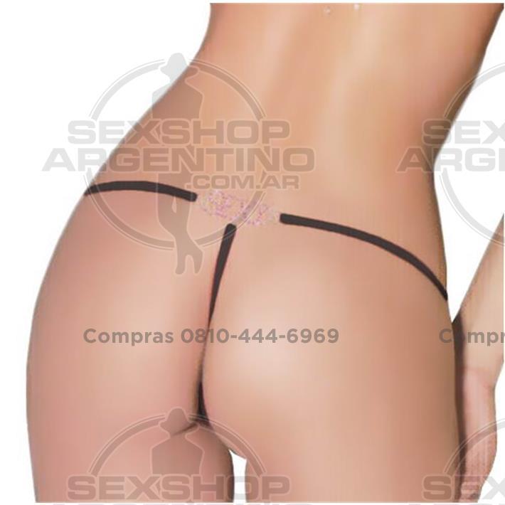 - Tanga Premium Sexy