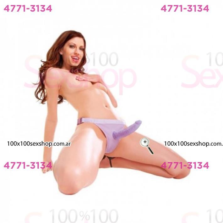 Cód: CA BUPD-3928-12 - Arnes importado - $ 6800
