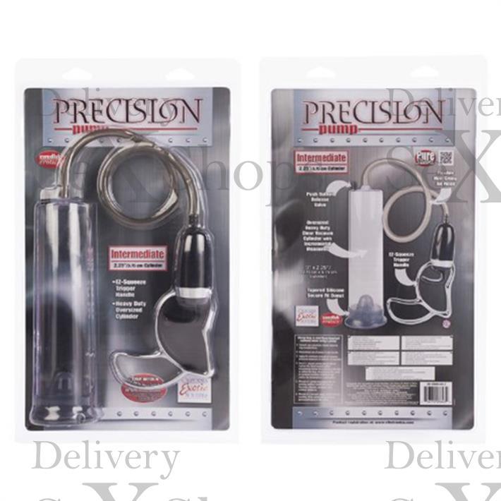 Bomba Precision Pump