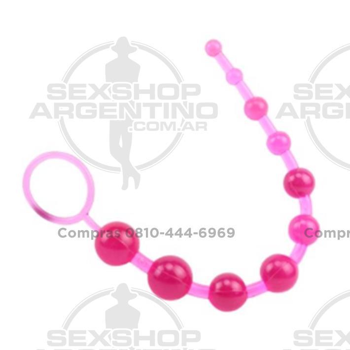 Productos eróticos, Importados en 2015 - Varita Anal Importada Sex Therapy