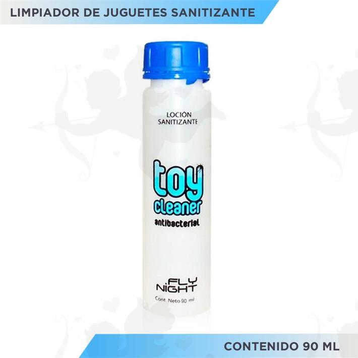 Limpiador de juguetes TOY CLEANER 70CC