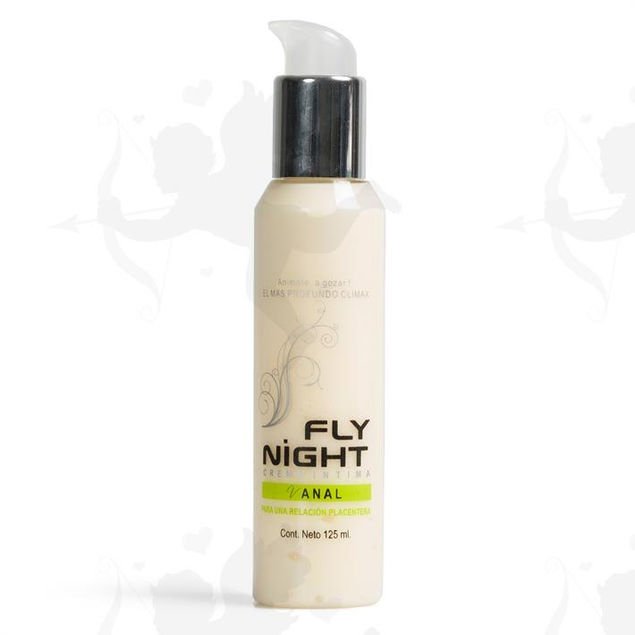 Crema anal 125cc Fly night