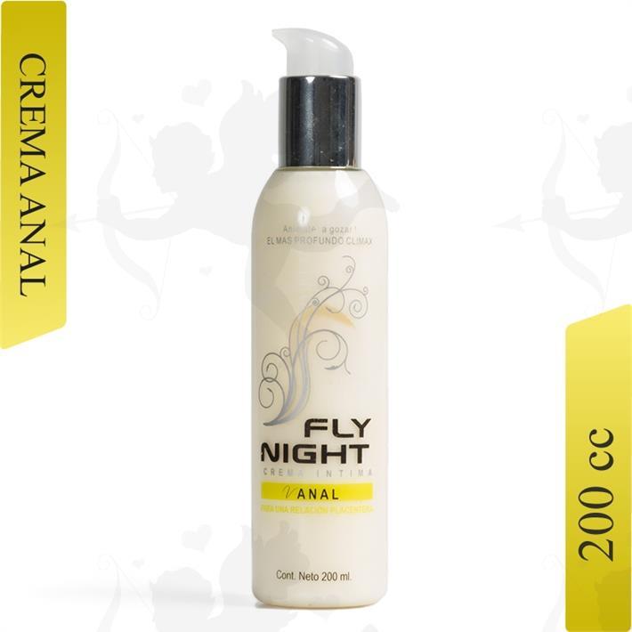 Crema anal 200cc Fly Night
