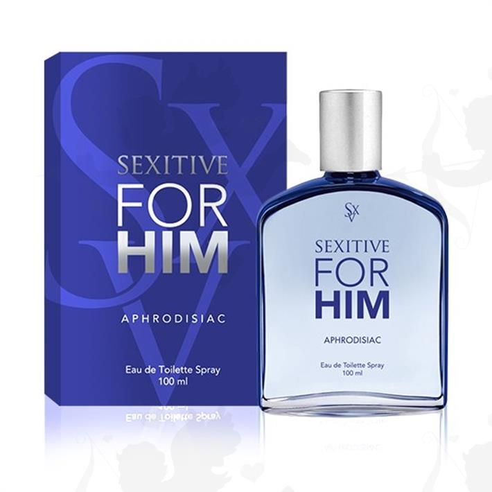 Cód: CR FH - Perfume For Him 100 ml - $ 1150