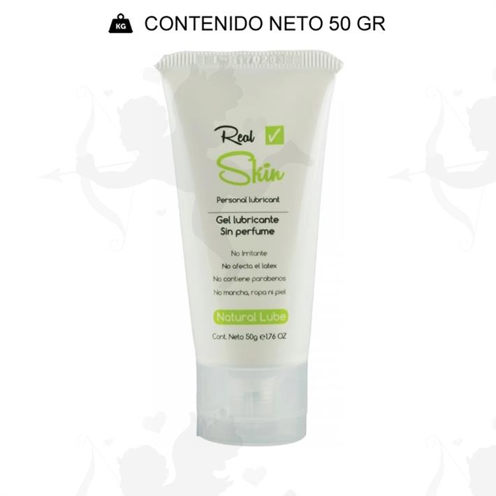 Cód: CR RS NAT - Crema Natural x 50 gr - $ 550