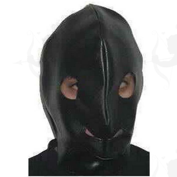 Cód: CU27 - Mascara De Cuero - $ 1600