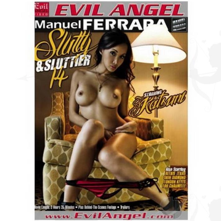 DVD XXX Guerreras Y Reventadas 14