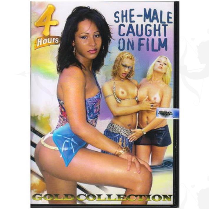 Cód: DVDT-215 - DVD XXX Una Rubia Con Algo Mas - $ 200