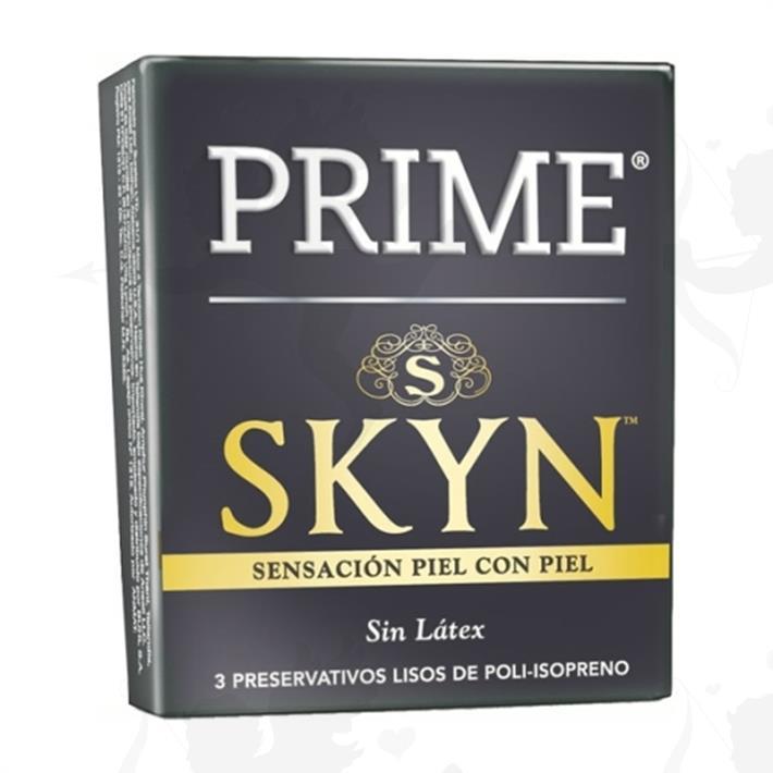 Preservativo Prime Skyn