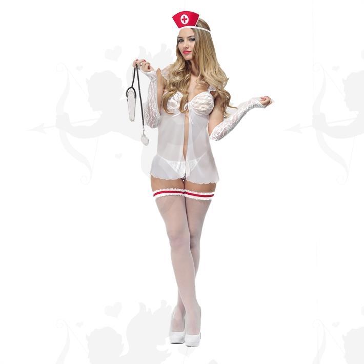 Enfermera de Lujo