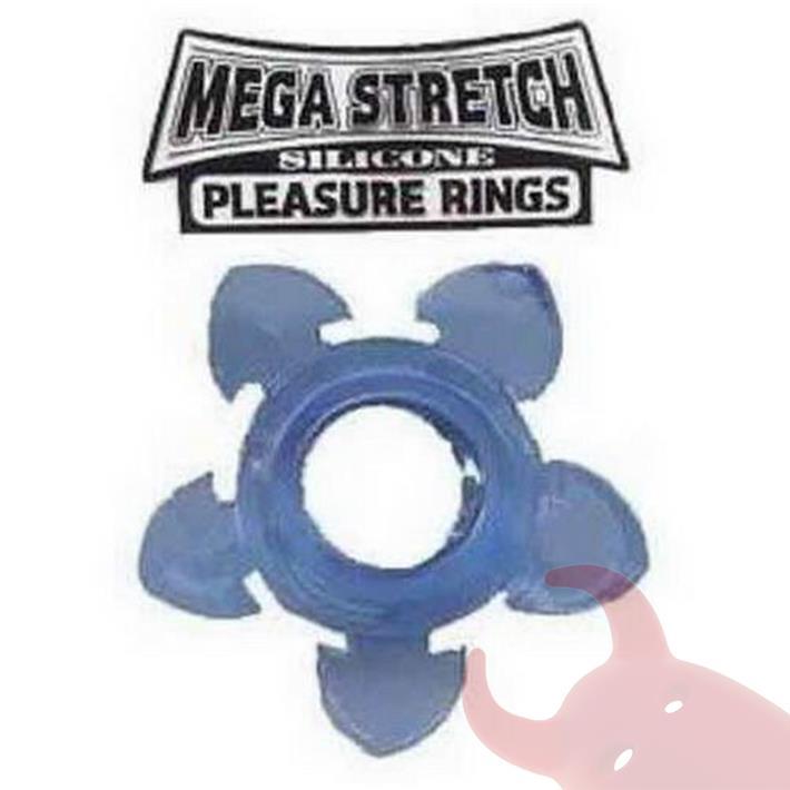 Anillo Mega Stretch Pleasure Ring