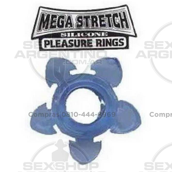- Anillo Mega Stretch Pleasure Ring