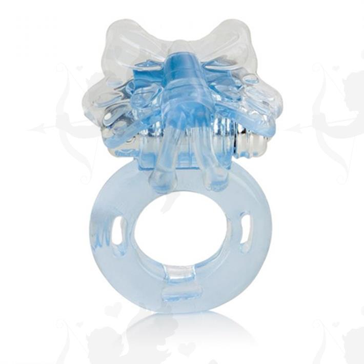 Cód: IMA215 - Anillo para retardar la eyaculación con vibrador  - $ 2420