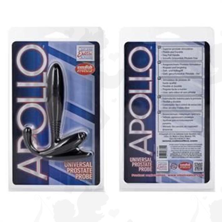 Estimulador prostático universal Apolo
