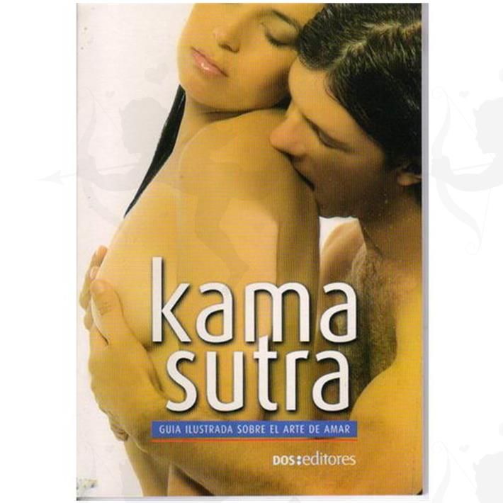 Cód: LI007 - Kamasutra Pocket - $ 640