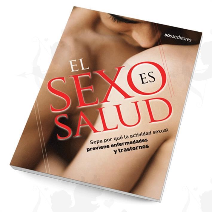 Cód: LI015 - El Sexo es salud - $ 220