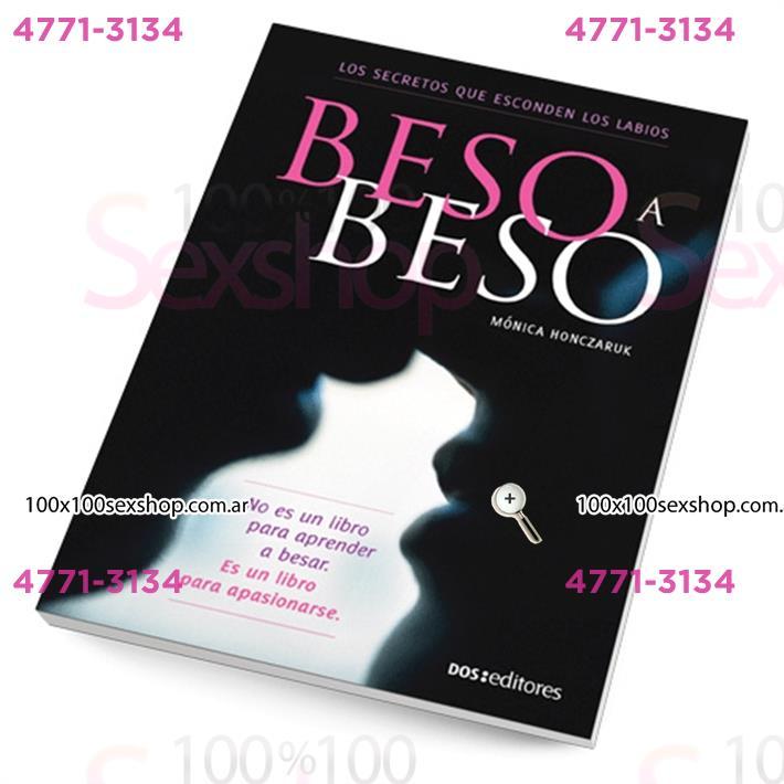 Cód: CA LI016 - Beso a beso - $ 130