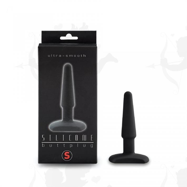Cód: LV-0910-2 - Plug anal de suave textura - $ 1040