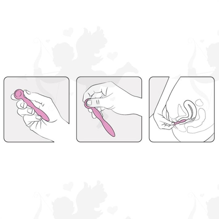 Kit de dilatadores vaginales Intimrelax