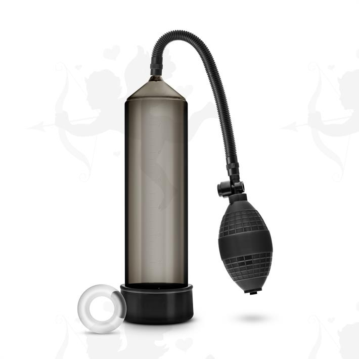 Cód: SS-BL-01105 - Bomba de vacio con perita - $ 3500