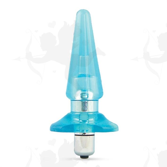 Cód: SS-BL-10502 - Dilatador anal con vibro - $ 1790