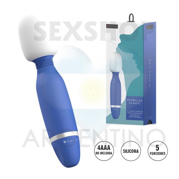 Microfono estimulador de clitoris