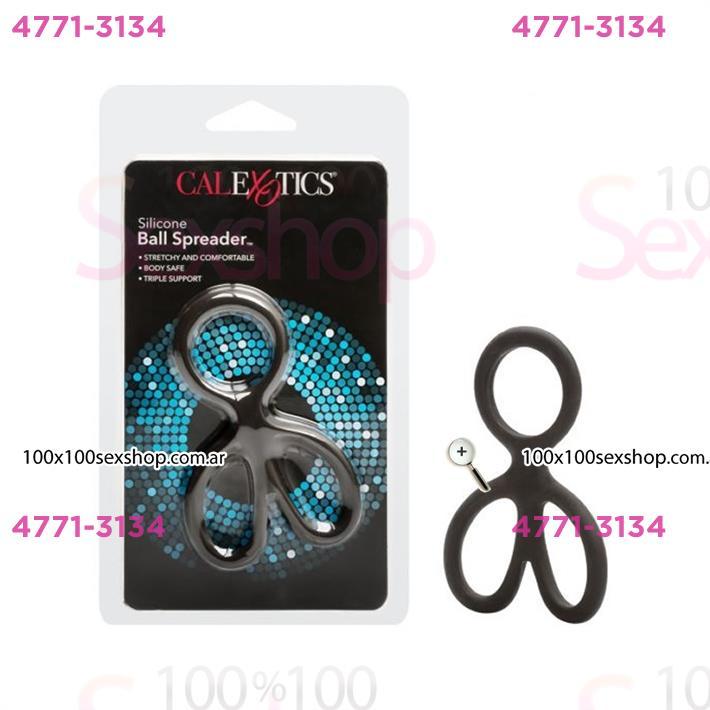 Cód: CA SS-CA-1426-03-2 - Retardador de eyaculacion Ball Spreader - $ 2050