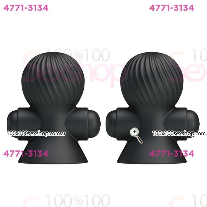 Cód: CA SS-PL-014545 - Succionador de pesones con 12 modos de vibracion - $ 4100