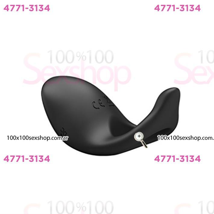 Cód: CA SS-PL-210162 - Anillo vibrador con carga USB - $ 2850
