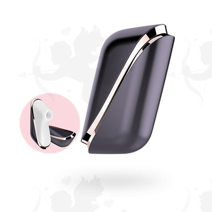 Succionador portable con carga usb
